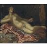 Pieter Fransz. Isaacsz., Venus