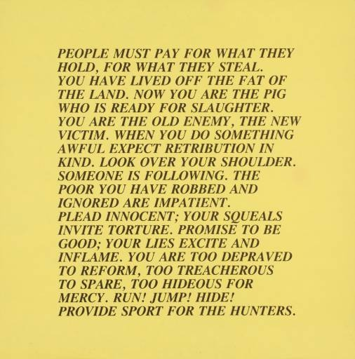 jenny holzer inflammatory essays Report writing service jenny holzer inflammatory essays pay for dissertation phd essay how to make a assignment.