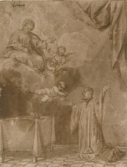 an analysis of st anthony the hermit and st catherine of siena Statue of saint anthony the abbot date and artist unknown gandesa, spain   late in life anthony became a close friend of saint paul the hermit, and he   john dillon katherine rabenstein life of saint anthony, by saint athanasius of   not six months after his parents' death, as he was on his way to church for his.