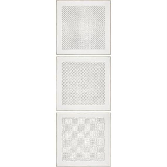 gerhard von graevenitz weisse struktur. Black Bedroom Furniture Sets. Home Design Ideas