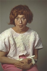 Artwork by Cindy Sherman, Untitled, Made of color coupler print
