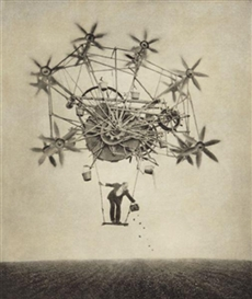 Robert & Shana ParkeHarrison, The Sower