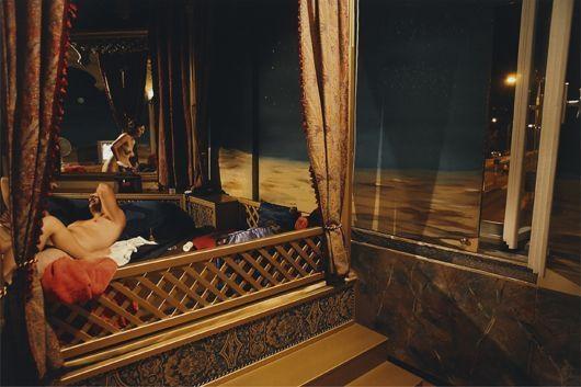 Hana Jakrlova   Untitled from Big Sister, Prague (2006