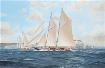 kirin off the needles By John J. Holmes