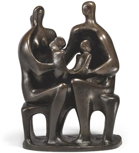 henry moore analysis They argue that the huge popularity of henry moore after the second world war had the effect of domesticating his work and blinding us to moore's dark side.