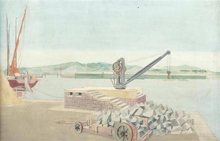 Stefan Hirsch artworks of stefan hirsch 1899 1964