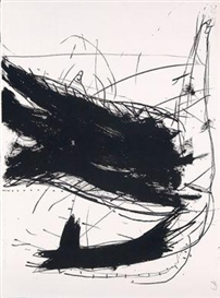 Artwork by Leo Zogmayer, Untitled, Made of lithograph