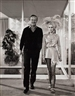 Sam Shaw, 'Ursula Andress and David Niven, from Casino Royale'