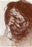 Pietro Annigoni, Man's Head