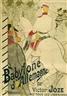 """Henri Toulouse-Lautrec, """"Babylone d'Allemagne par Victor Joze"""""""