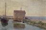 Guido Cadorin, Venetian Lagoon