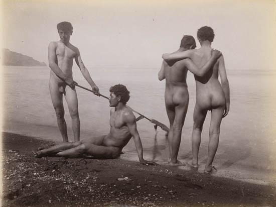 homo oldemor dick erotisk historie