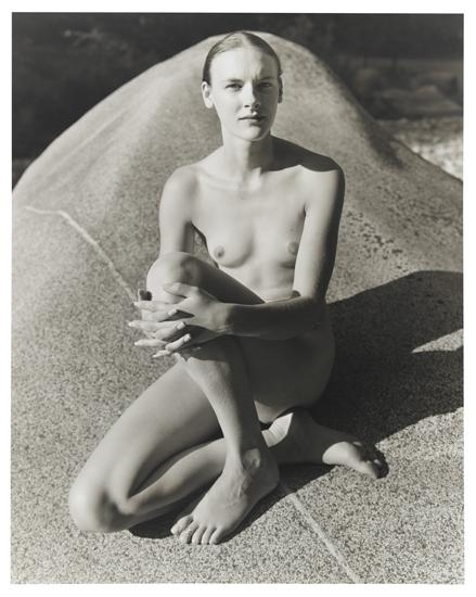 Misty Dawn Jock Sturges