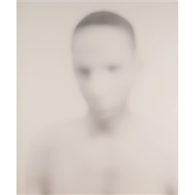 Artwork by Bill Jacobson, Interim Portrait # 271, Made of Chromogenic print