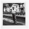 Milton Rogovin, 2 Works: Appalachia #3 1962-71  ;  LWS 92-4