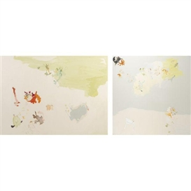 Patricia Iglesias, 2 Works: HORAE ; UNTITLED