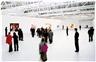 Manfred Grübl, Personelle Installation Saatchi Gallery