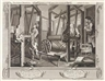 William Hogarth, A Series of 12: Industry and Idleness
