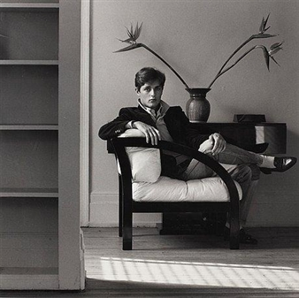 mapplethorpe rosie Robert