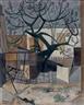 Dany Lartigue, L'arbre noir