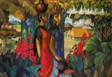 Revolution & Renaissance: Mexico & San Antonio 1910 - 1968 - Museo Alameda