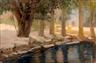 Vasiliy Polenov, Gethsemane Garden