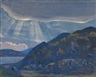 Nicholas Roerich, Rocks and Cliffs