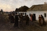 Ilya Repin, Returning Home