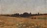 Isaac Levitan, Landscape