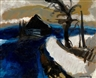Emmanuel Mane-Katz, Landscape