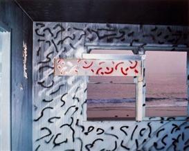 Artwork by John Divola, Zuma Series (Portfolio of 10), 1977-1978, Made of Dye-transfer