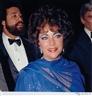 Gary Lee Boas, Elizabeth Taylor