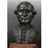 Franz Xaver Messerschmidt, bust of Martin Georg Kovachich