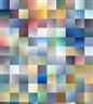 "Stephan Jung, Stuttgart, geboren 1964, ""Polygone V1"""