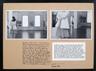 Jochen Gerz, 2 works: Untitled; Zum Venedig-Manuskript