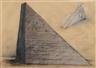 Hannsjörg Voth, 3 works: Himmelstreppe; Das Brot am Stein; Ohne Titel