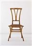 """Henry van de Velde, """"Bloemenwerf"""" chair"""