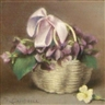 R. Campbell, The Violet Basket