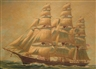 A. Nelke, Clipper ship