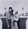 Milton Rogovin, Family, Buffalo