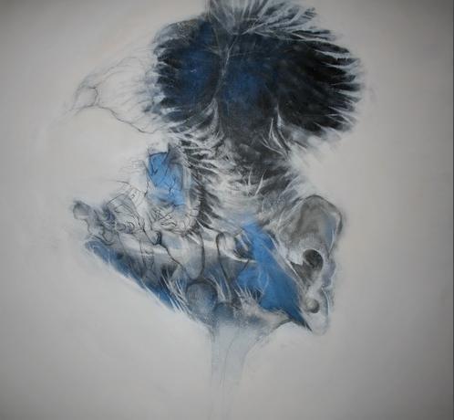 Abstract Art Bodies Ardestani, Laleh | 6 A...