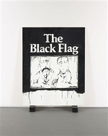 Gardar Eide Einarsson, The Black Flag (Some Things I Like Different)