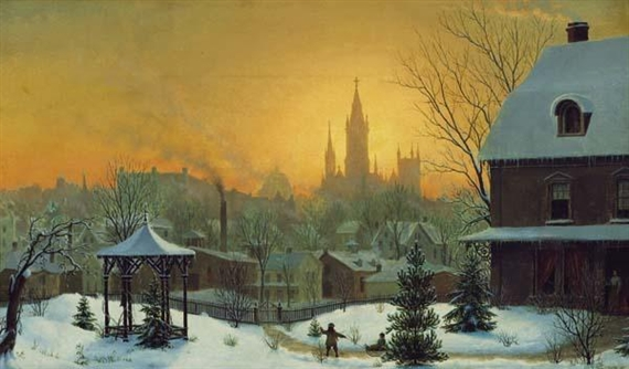 Mortimer L. Smith   Art Auction Results