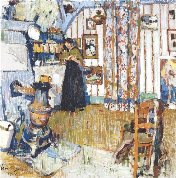 Floris jespers het kleine atelier le petit for Le petit atelier