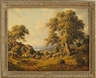 Elizabeth Wentworth Roberts, COUNTRY LANE