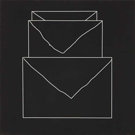 Jeff Elrod, 3 Envelopes