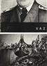 Marcel van Eeden, 2 Works: Untitled (Vaz) ; Untitled (Boats)