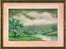 Allen Fontaine, Landscape