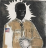 Kerry James Marshall, Scout Master