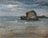 Henri Gervex, Sea scene